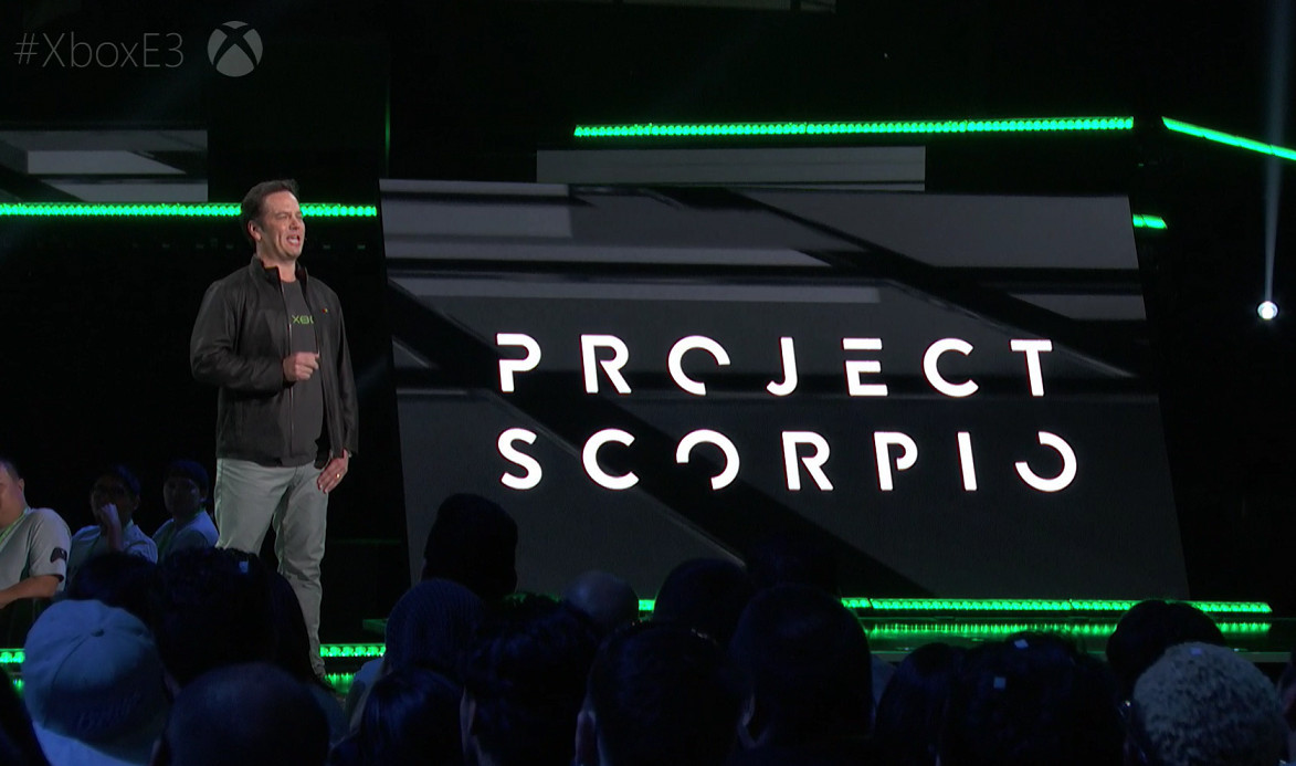 Without Console Exclusive Games, Is Xbox's Project Scorpio Even Worth Buying?